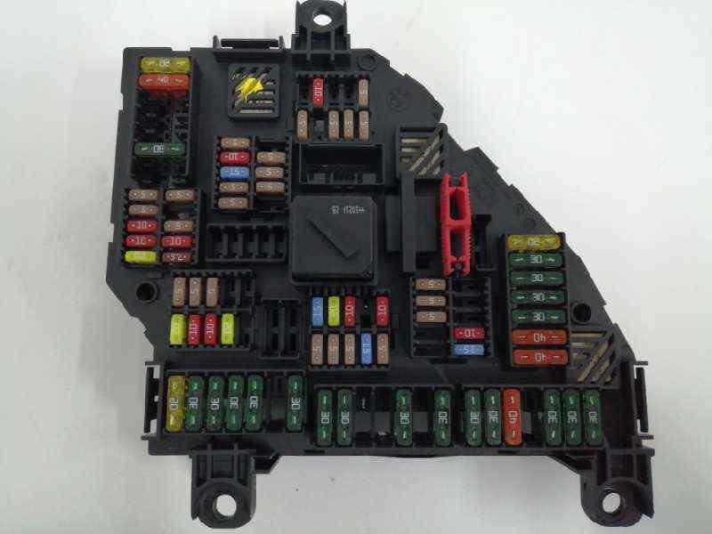 Fuse box BMW 7 (F01, F02, F03, F04) ActiveHybrid 7 61149210857   1703345    9210857   B-Parts   Bmw F02 Fuse Box      B-Parts