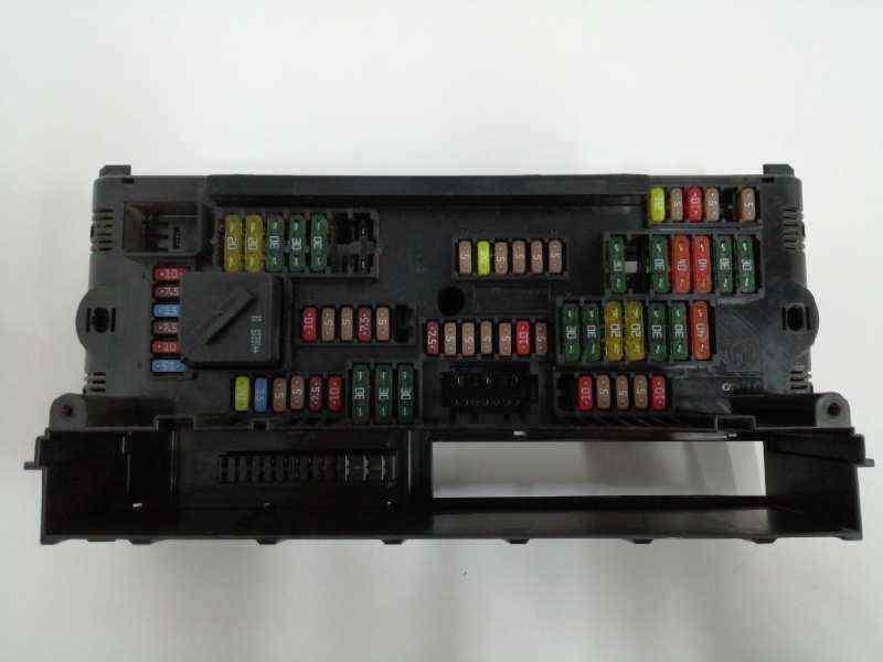 fuse box bmw 7 (f01, f02, f03, f04) activehybrid 7 61149210861 | 9210861 |  b-parts  b-parts