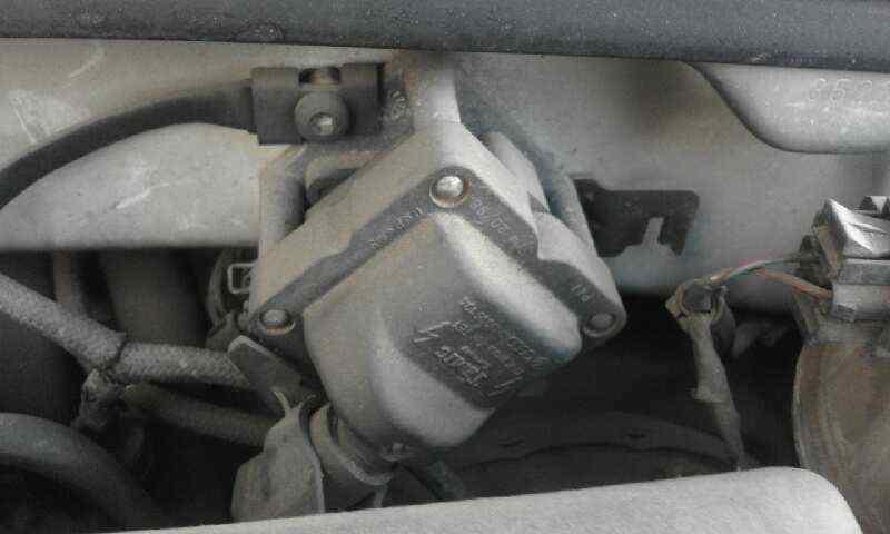 Pour Volkswagen Lupo 1.0 ESSENCE Bloc 12 V Bobine Allumage Pack 1999-2005