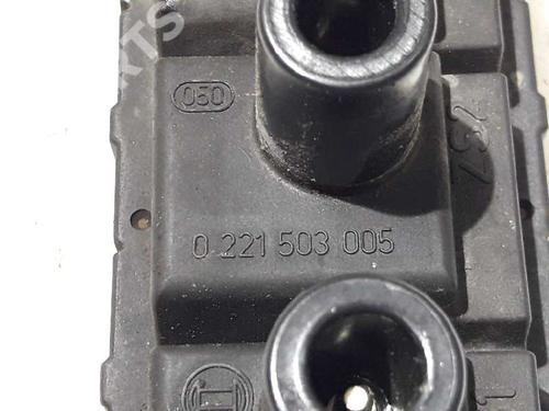 Zündspule BMW 3 (E46) 316 i 0221503005   BOSCH   13337025