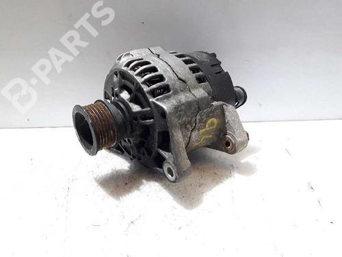 Alternador 3 (E46) 316 i (105 hp) [1998-2002] M43 B19 (194E1) 1562508