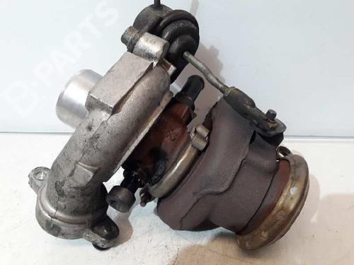 Turbo CITROËN XSARA PICASSO (N68) 1.6 HDi 9670371380TD025S206T4 5721537