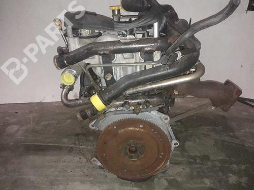 ENR Motor VOYAGER IV (RG, RS) 2.8 CRD (150 hp) [2004-2008] ENR 3195842