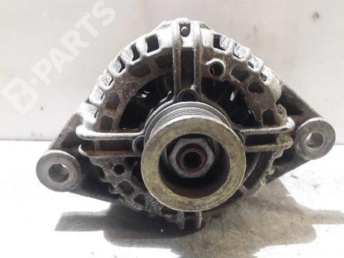 0124325060 Alternateur 147 (937_) 1.6 16V T.SPARK ECO (937.AXA1A, 937.BXA1A) (105 hp) [2001-2010] AR 37203 3266621