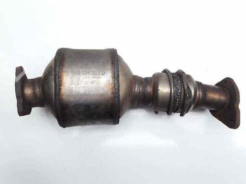8E0254201D | 4F0178 | 8E0131701 | Catalizador A6 (4F2, C6) 2.0 TDI (140 hp) [2004-2008] BRE 6984725