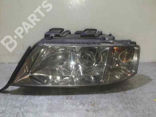 14846700 | Left Headlight A6 (4B2, C5) 2.5 TDI (155 hp) [2001-2005]  4384802