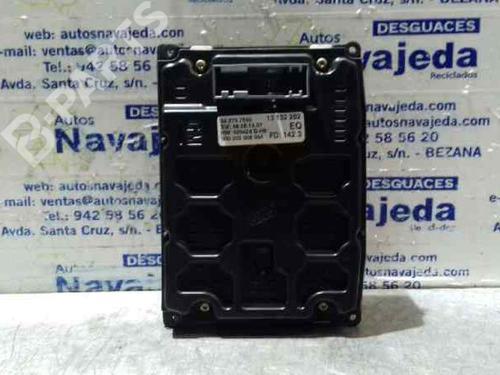 Elektronisk modul OPEL VECTRA C (Z02)  13132282   23516630