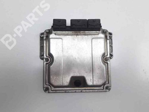 0281011522 | 9655816780 | Centralina do motor ULYSSE (179_) 2.2 JTD (128 hp) [2002-2006] AHW 5546057