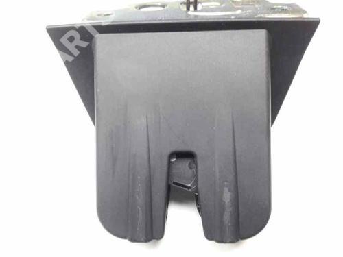 Bagklap lås AUDI Q5 (8RB) 2.0 TDI quattro 8RO827505 | 34468199
