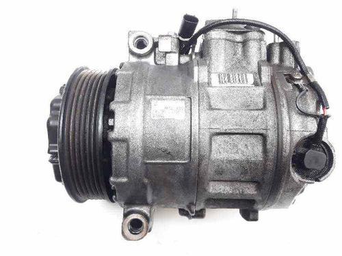 4472208222 | 7SEU16C | Compressor A/A C-CLASS (W203) C 220 CDI (203.006) (136 hp) [2000-2007]  7095065