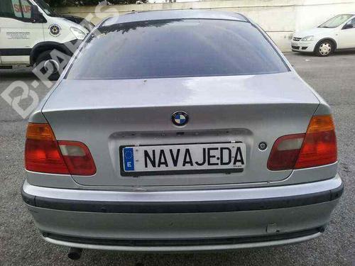 BMW 3 (E46) 316 i(4 Türen) (105hp) 1998-1999-2000-2001-2002 29309263
