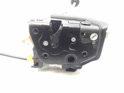 Højre bagtil lås AUDI Q5 (8RB) 2.0 TDI quattro 8K0839016H | 34468249