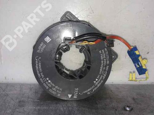 Kontaktrulle Airbag OPEL CORSA C (X01) 1.4 (F08, F68) 24459849 | 23518352