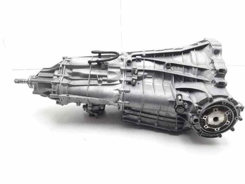 Caja cambios automatica AUDI Q5 (8RB) 2.0 TDI quattro (190 hp) PJT |