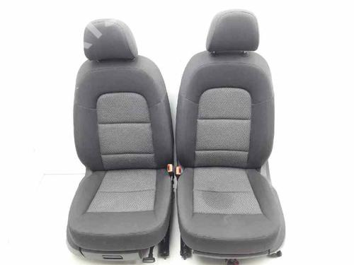 Juego Asientos AUDI Q5 (8RB) 2.0 TDI quattro (190 hp)