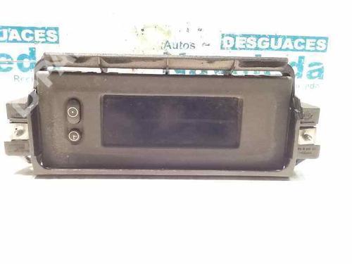 Elektronisk modul OPEL VIVARO A Box (X83) 1.9 DI (F7) 5WK70005   009164455   5WK70005   23516306