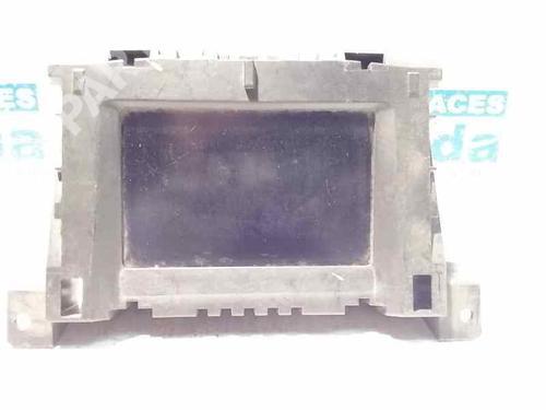 Elektronisk modul OPEL ASTRA H (A04)  13111165   13111165   317099190   23516297
