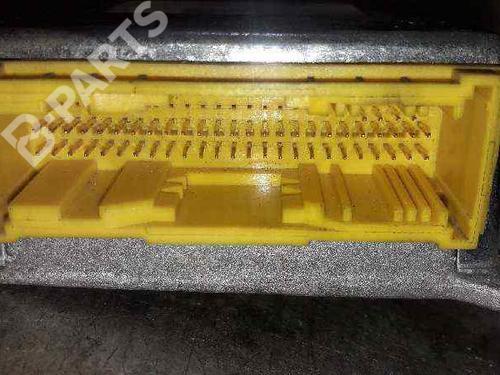 Kollisjonspute styreenhet OPEL VIVARO A Box (X83) 2.5 DTI (F7) 8200402593   602990500   23517520