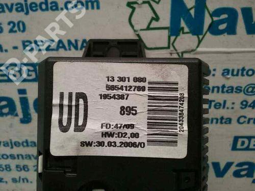 Elektronisk modul OPEL CORSA D (S07)  281154516 | 13301080 | 23516517