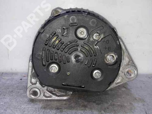 Generator OPEL VECTRA B (J96) 2.0 DTI 16V (F19) 90506202 | 0123500008 | 23540909
