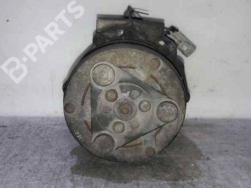 AC Kompressor OPEL ASTRA G Hatchback (T98) 2.0 DTI 16V (F08, F48) 09132922 | 23518241
