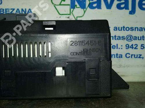Elektronisk modul OPEL CORSA D (S07)  281154516 | 13301080 | 23516516
