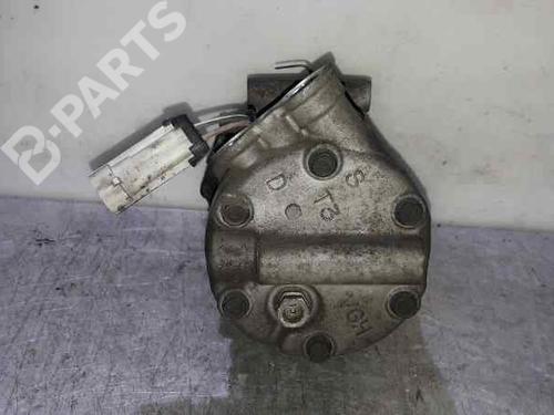 AC Kompressor OPEL ASTRA G Hatchback (T98) 2.0 DTI 16V (F08, F48) 09132922 | 23518242