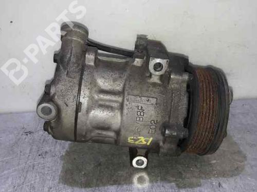 AC Kompressor OPEL ASTRA G Hatchback (T98) 2.0 DTI 16V (F08, F48) 09132922 | 23518243