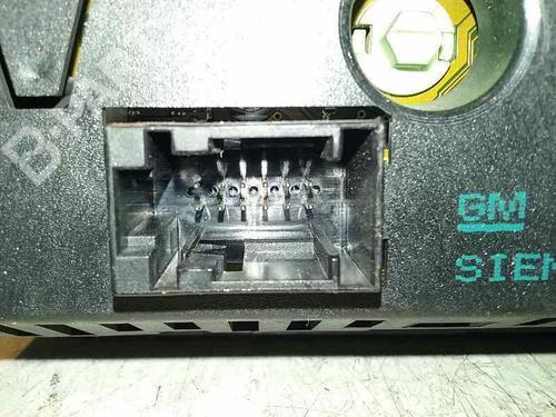 Elektronisk modul OPEL VIVARO A Box (X83) 1.9 DI (F7) 5WK70005   009164455   5WK70005   23516309