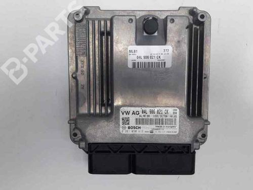 Centralita motor AUDI Q5 (8RB) 2.0 TDI quattro (190 hp) 04L906021CK | 0281030412 |