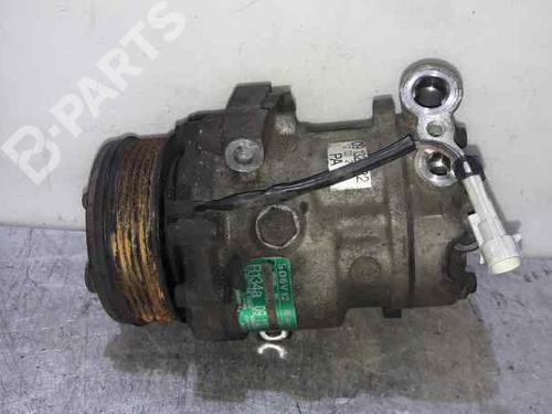 AC Kompressor OPEL ASTRA G Hatchback (T98) 2.0 DTI 16V (F08, F48) 09132922 | 23518240