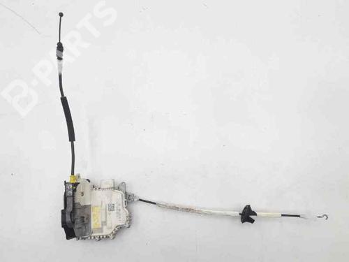 Cerradura puerta trasera izquierda AUDI Q5 (8RB) 2.0 TDI quattro (190 hp) 8K0839015H |