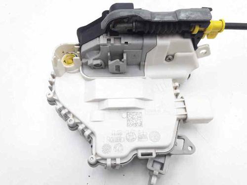 Cerradura puerta delantera izquierda AUDI Q5 (8RB) 2.0 TDI quattro 8J1837015F | 34470424