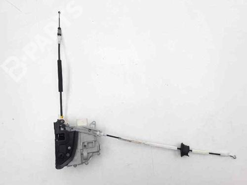 Højre bagtil lås AUDI Q5 (8RB) 2.0 TDI quattro 8K0839016H | 34468246