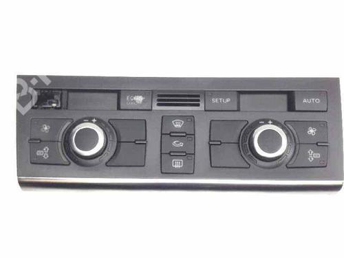 4F1820043AF | 4F0910043A | Mando climatizador A6 (4F2, C6) 2.0 TDI (140 hp) [2004-2008] BRE 6915066