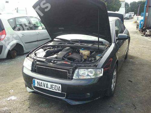 AUDI A4 (8E2, B6) 2.0 (130 hp) [2000-2004] 29307069