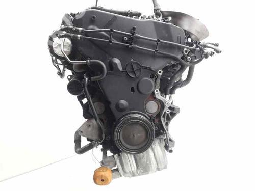 Motor AUDI Q5 (8RB) 2.0 TDI quattro (190 hp) CNH |