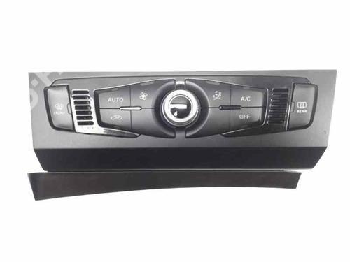 Mando climatizador AUDI Q5 (8RB) 2.0 TDI quattro (190 hp) 8K1820043AS | A2C92743600 |