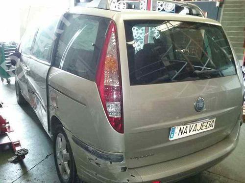 FIAT ULYSSE (179_) 2.2 JTD (128 hp) [2002-2006] 29306960