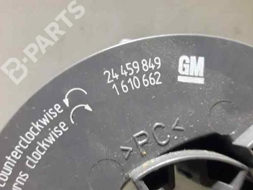 Kontaktrulle Airbag OPEL CORSA C (X01) 1.4 (F08, F68) 24459849 | 23518353