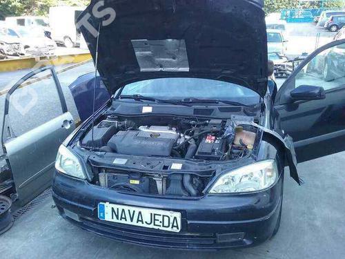 OPEL ASTRA G Hatchback (T98) 2.0 DTI 16V (F08, F48)(3 dører) (101hp) 1999-2000-2001-2002-2003-2004-2005 29311950