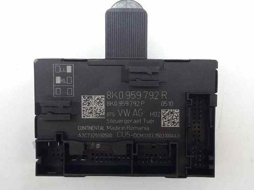 Elektronisk modul AUDI Q5 (8RB) 2.0 TDI quattro 8K0959792R | 34468251