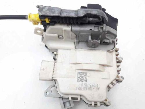 Cerradura puerta delantera derecha AUDI Q5 (8RB) 2.0 TDI quattro 8J1837016F | 34468260
