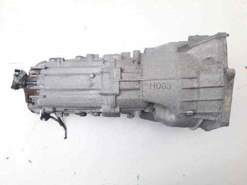 Caixa velocidades manual 3 (E90) 320 d (177 hp) [2007-2010]  6809638