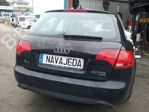 AUDI A4 Avant (8ED, B7) 2.0 TDI quattro(5 dører) (140hp) 2006-2007-2008 38963152