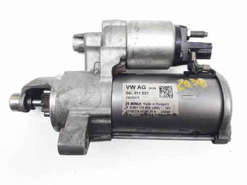 Motor arranque AUDI Q5 (8RB) 2.0 TDI quattro (190 hp) 04L911021 | 0001174404 | 0001174405 |