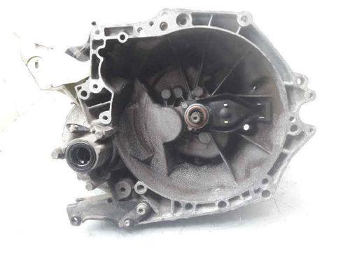 20DP27 | Caixa velocidades manual 207 (WA_, WC_) 1.6 HDi (92 hp) [2009-2012]  4941819