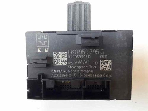 Elektronisk modul AUDI Q5 (8RB) 2.0 TDI quattro 8K0959795G | 34468253