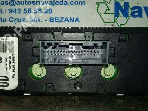 Elektronisk modul OPEL CORSA D (S07)  281154516 | 13301080 | 23516515