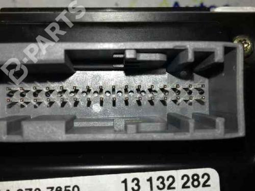 Elektronisk modul OPEL VECTRA C (Z02)  13132282   23516631